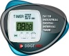 Industrial digital interval timer