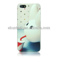 2012 Fashionable PC case for iphone5