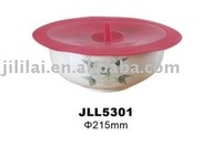 silicone lid dia21.5cm Jll5301