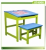 hot sell Kid's table and chair set