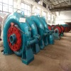 francis type hydraulic turbine