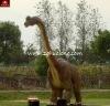 Exhibit Mechanical Indoor playground dinosaur