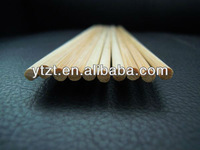 Eco-friendly natural bamboo skewerS