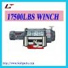17500LBS ELECTRIC WINCH (LT-206)