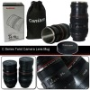 C series Twist Camera Lens Mug