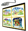 "82"" Multi Touch CCD Interactive Whiteboard Finger Touch ccd interactive whiteboard"