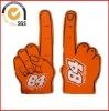 2013 Popular EVA Campaigns Waving Hands