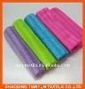 85% polyester plus 15% polyamide microfiber towel