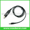 USB Date cable for Yaesu two way radio VX-200 VX-310