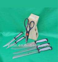 hot sell chef knives set