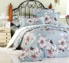 100% cotton 300TC bedding set