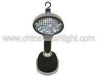 30 LED Bedside Reading Lamp
