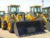 XCMG ZL50GL wheel loader