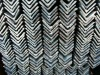 hot rolled ss400 equal angles/Q235 stainless angle iron