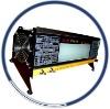 XK-300B x-ray film viewing equipment