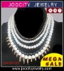 cheap chunky bead chain necklaces designs