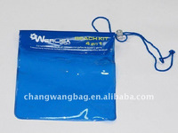 pvc waterproof bag for camera