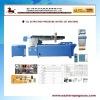 CNC High Pressure Water Jet Cutting Machine