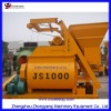 High Quality Mobile Concrete Mixer