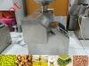 HYFC new design spiral oil press/Oil Mill Screw/oil mill machine