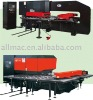 TP Series CNC Turret Punching Machine