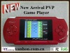 2.7'' 8bit pvp station light with nes flash card games memories