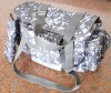 fashional camouflaged nappy diaper bag
