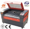 BD-1280 laser cutting machine with two heads