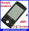 Dream G2 Google Andorid WIFI Cellphone with JAVA