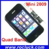 Mini M129 Mini Dual SIM Card Phone with Camera