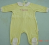 velvet baby wear