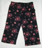 baby pants with print(136372)composition,100% cotton 200g/m2