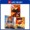 The Lion King 1-3 Edition complete series (1,2,1 1/2) US Version Disney Cartoon Movie 6 Disc Boxset DVD #DM010