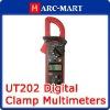 UT202 Digital Clamp Multimeters auto range DCVACV ACC T #6059