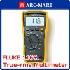 New FlUKE 116C True-rms Multimeter DC/AC/ohm/F/Cap/Diod HVAC #6016