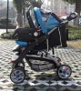baby pram  with car seat  (CE Certificate)