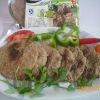 vegetarian food-beefsteak