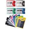 mini calculator/pocket calculator CM-8057 name card holder calculator