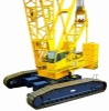 Crawler Crane QUY300