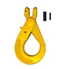 G80 Clevis Self-locking Hook
