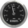 RPM gauge/ RMP meter/ running speed gauge
