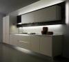 MDF Kitchen Cabinet