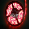 SMD5050 Red led flexible strip