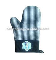 hot resistant gloves