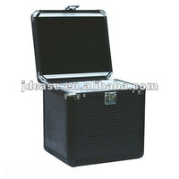new style&portable aluminum CD Case