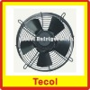 Axial fan motor (CE approved)