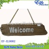 Garden Wooden Handicraft Signs