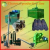 CE approved briquette making machine 0086 18639007627