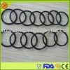 High Quality silicone ruber O-ring for bathroom parts