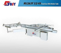 MJ263Y-32 Sliding Table Saw